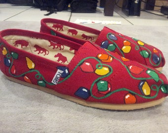 Christmas Light Toms