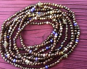 SHEBA African Waist Beads