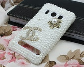 Pearl HTC  cases,beautiful htc cases,Bling htc  covers,diamond HTC evo 4g cases