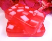 Pure Seduction Glycerin Soap - Natural Handmade Vegan Detergent Free Soap