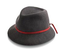 HAT ON SALE , Felt Fedora Hat For Men , Winter Hat , Mens Hat