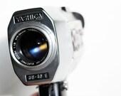 Vintage Yashica Super 8 Camera
