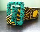 Vintage sun belt