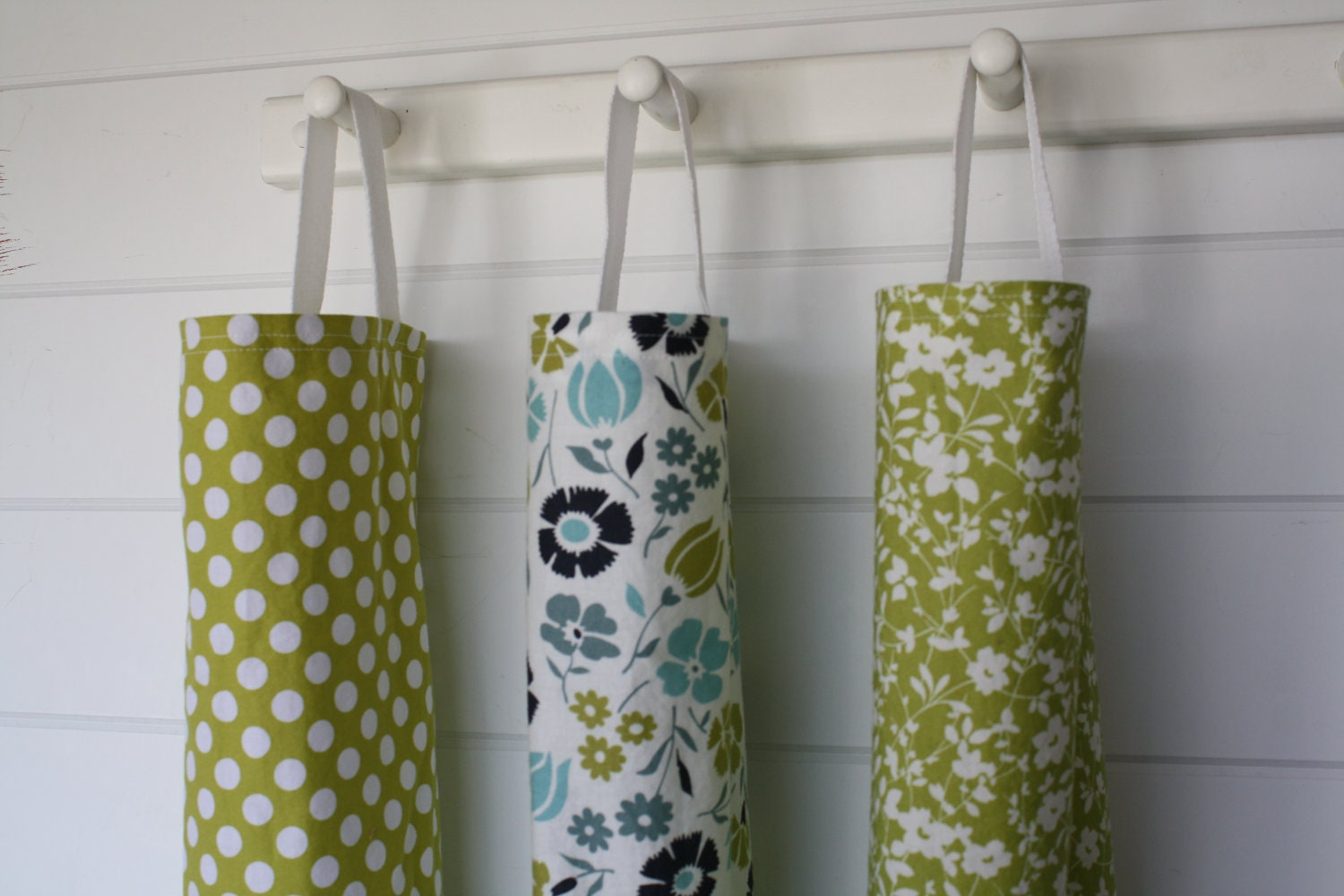 One plastic bag holder your pick of spring by