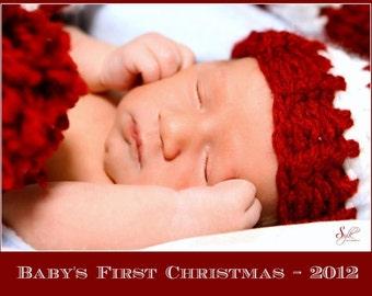 Christmas Elf Style Hat