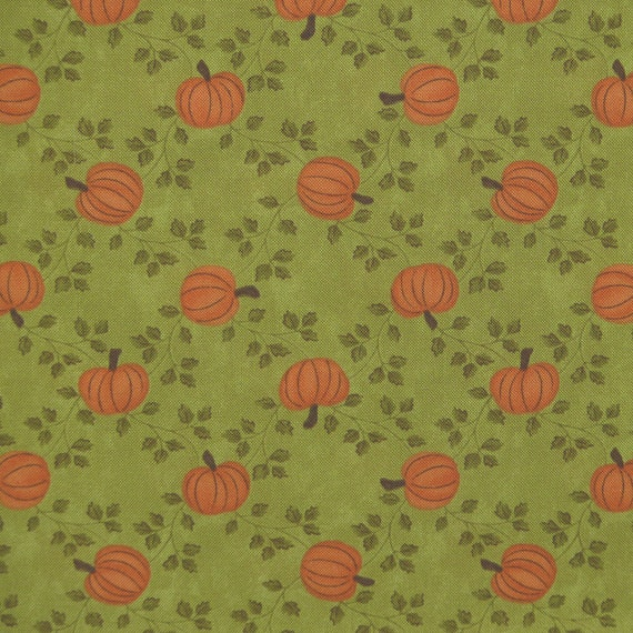 """Moda """"Fall Back in Time""""  by Sandy Gervais 17290 Cotton Print Fabric"""