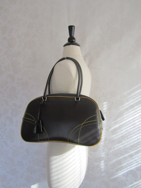 Reserved for Liz/Authentic PRADA Handbag/Prada by GAGAOVERVintage