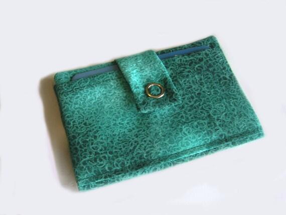 ID Wallet Card Holder Slim Thin