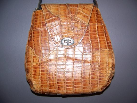 Awesome Crocodile Bag