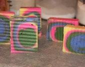 Modern Rainbow Bright