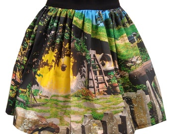 The Shire Full Skirt