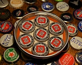 Bottle Cap Coaster / Beer / Narragansett