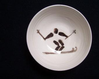 little skier bowl
