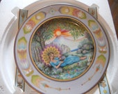 Villeroy & Boch Dreams of Katharina Collectors Plate (2nd plate of 6) - 1985