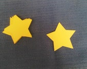 Star Paper Cut-outs