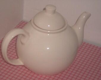 english vintage teapot