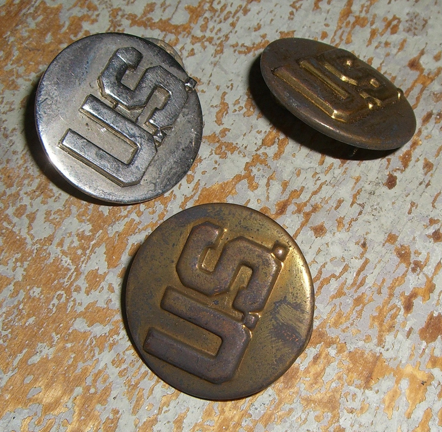 pins from military - photo #30