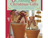 Crafting Christmas Gifts book  Tilda 25  Projects Tone Finnanger Half Price Sale