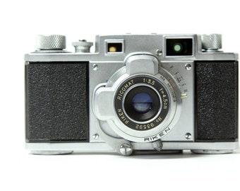 35mm Rangefinder Camera - Ricoh 35 RIKEN