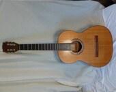 Gibson C-O Classical Guitar ( 1961-1971 )