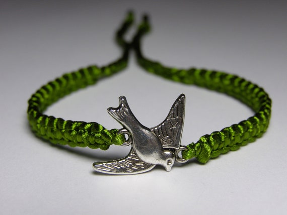 Swallow Bracelet