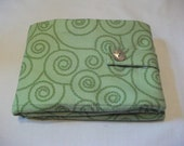 NAPPY CHANGING MAT Organic Cotton
