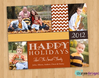 costco custom christmas cards - Costco Christmas Photo Cards