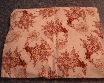 Oriental Print Back Warmer Corn Cozie