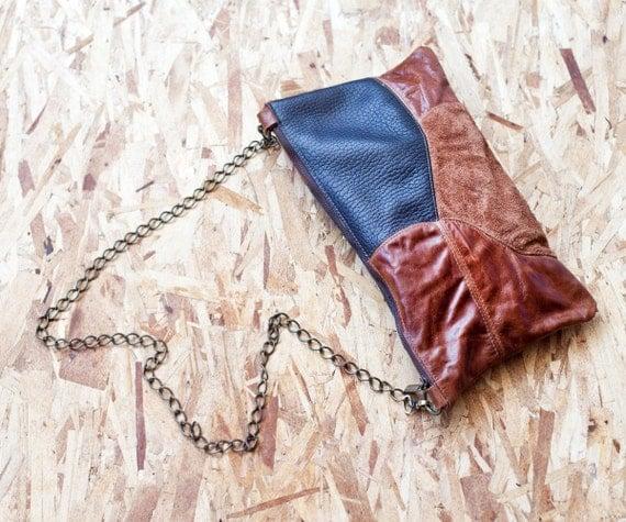 SALE-15%Off, patchwork bag
