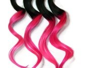 Hair Extensions, Punk Princess