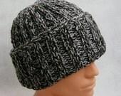 Handmade Male/Unisex, slouchy style hat