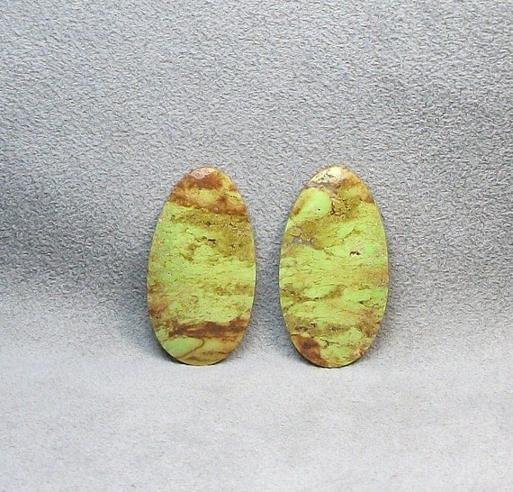 On Sale......GASPEITE FROM CANADA Cabochon