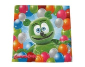 Gummibär The Gummy Bear Beverage Napkins ~ Pack of 16 ~ Party Supplies