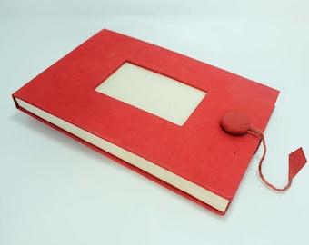 Handmade Journal / Notebook / Diary/ Scrapbook Lokta Paper Eco Friendly