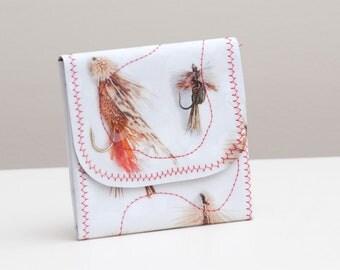 Fly Fishing Zallet