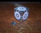 Companion Cube Light