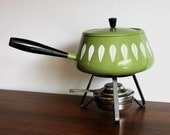 Vintage Cathrineholm Fondue Set New in the Box