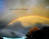 Double Rainbow Over Branson Missouri