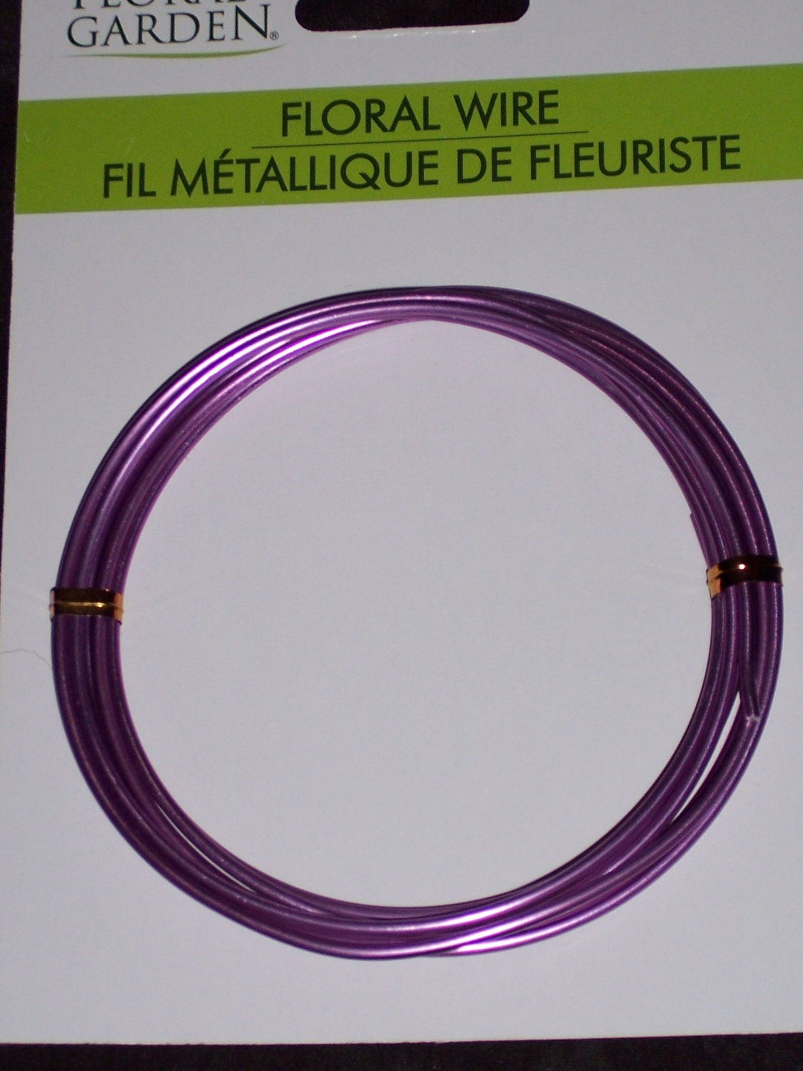 colored floral & craft wire,12 Gauge,Aluminum,wire art,red,fushia ...