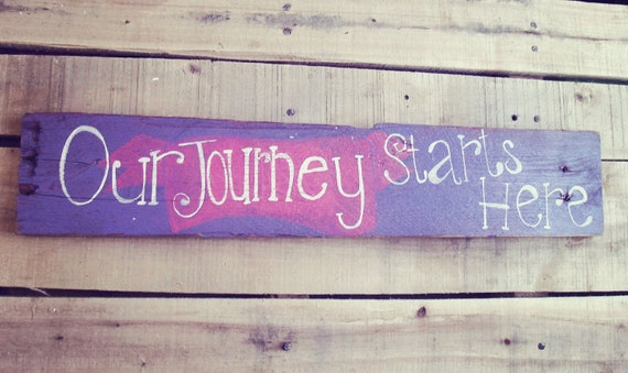 personalized wooden signs--handmade signs, create a sign, home decor and inspirational signs