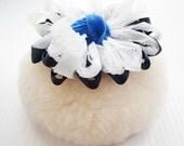 Light Fluffy Kawaii Headpiece