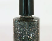 SALE - Full Size - Black Mamba Samba from The Lush Lizard Collection by NNN Lacquer