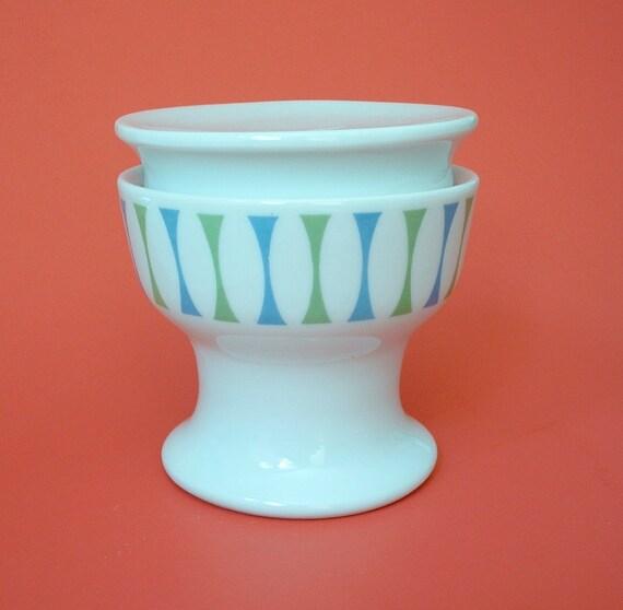 Paul McCobb Contempri sugar bowl w lid from Jackson Intl