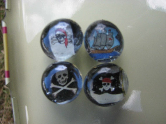 pirate magnets