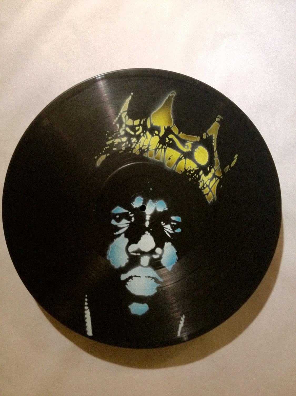 biggie smalls crown stencil - photo #17