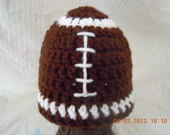 Football Hat Perfect for all those Football Fans out there!