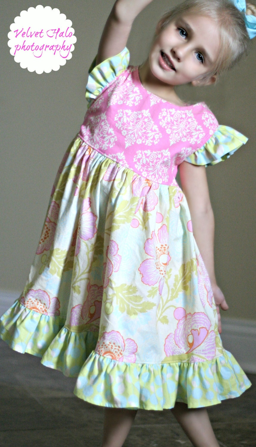 Buy dress patterns