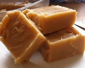400g Homemade Vanilla Fudge