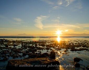 Ninilchik Sunset