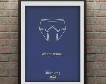 Breaking Bad Inspired (Walter White)